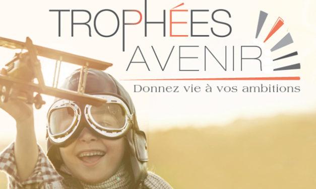 Les Trophées Avenir – Vive la création d'entreprise !