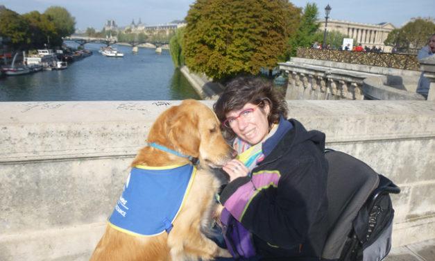 Une association à soutenir – Handi'chiens, des compagnons d'exception pour des personnes handicapées
