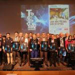Le Top des Entreprises – Des projets et des entrepreneurs à l'honneur