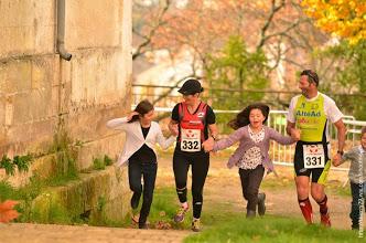 Le trial urbain de Niort, entre découverte et compétition le 12 novembre.