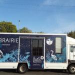 Commerce et culture : la librairie Le Serpent d'étoiles vient à vous.