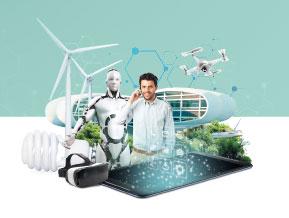 La Chambre de Commerce et d'industrie de la Vendée veut récompenser les entreprises du futur.